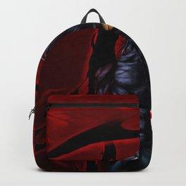 final getsuga tenshou Backpack