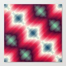 Optical Effect Canvas Print