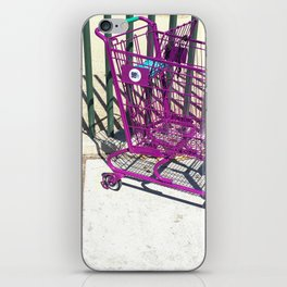 .99 Cents Only #2 iPhone Skin