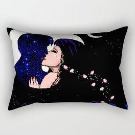 Starlover Rectangular Pillow