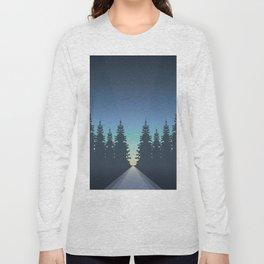 Guide Me Home Long Sleeve T-shirt