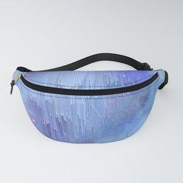Nebula Fanny Pack