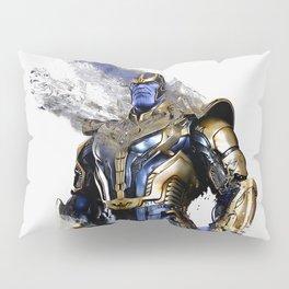 Thanos digital artwork Pillow Sham