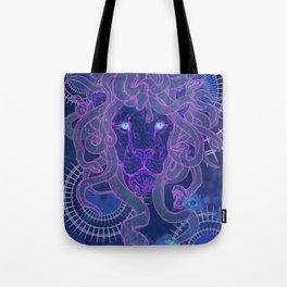 Liondusa Tote Bag