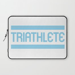 Triathlete Laptop Sleeve