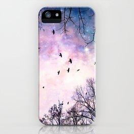 just imagine iPhone Case