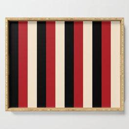 Stripes V3 Serving Tray