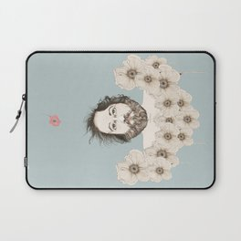 Waiting for spring ... Laptop Sleeve