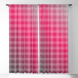 Girly lines Blackout Curtain
