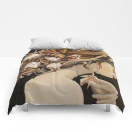 Rats Nest Comforters