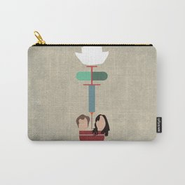 One Flew Over the Cuckoo's Nest Carry-All Pouch