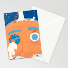 inside out Stationery Cards