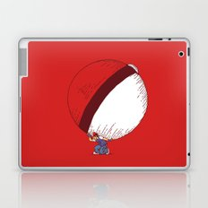 Gotta catch 'em all Laptop & iPad Skin