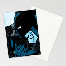 Dark Nighty Stationery Cards
