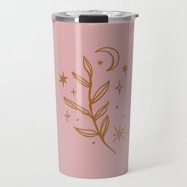 Tiny Branch Travel Mug