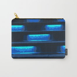 Neon Singapore Nights Carry-All Pouch