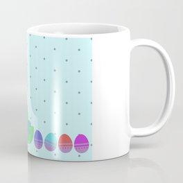 Happy Easter! Coffee Mug