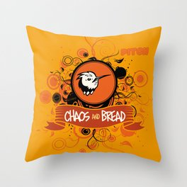 Pitch : Un monde féroce Throw Pillow