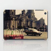 mexico iPad Cases featuring mexico by petervirth photography