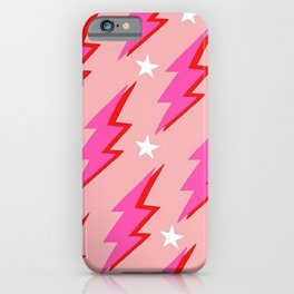 Barbie Lightning iPhone Case