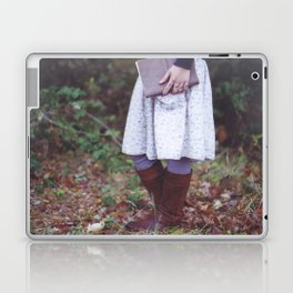 Bookish 03 Laptop & iPad Skin