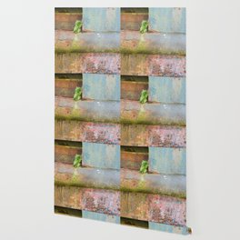 Stowaway Wallpaper