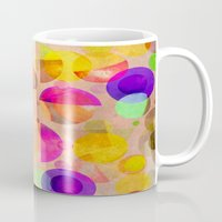 candy Mugs featuring Candy by SensualPatterns