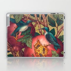 Ragged Wood Laptop & iPad Skin