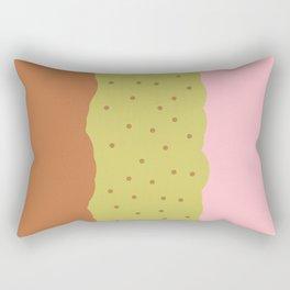 Spumoni  Rectangular Pillow