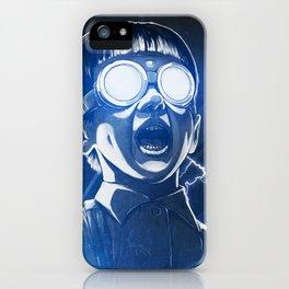 EEEMP! iPhone Case