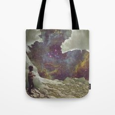 Wonderwhirl Tote Bag