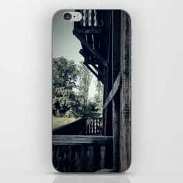old mill iPhone Skin