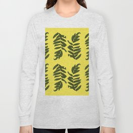Nature study Long Sleeve T-shirt