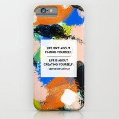 Create Yourself iPhone 6s Slim Case