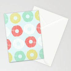 Life is Short Stationery Cards