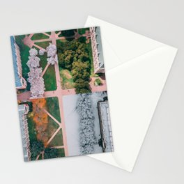 UW Cherry Blossoms: 4 Seasons Stationery Cards
