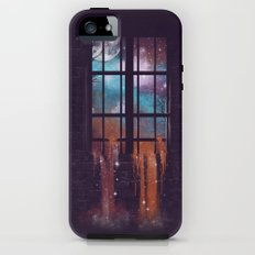 Let the Stars Flow Into You V.2 Tough Case iPhone (5, 5s)