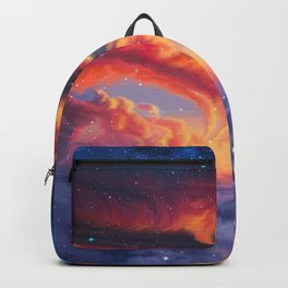 Eternal shining Backpack