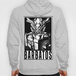 Barbatos Lupus Hoody