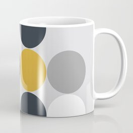Domino 01 Coffee Mug