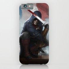 Unity Slim Case iPhone 6s