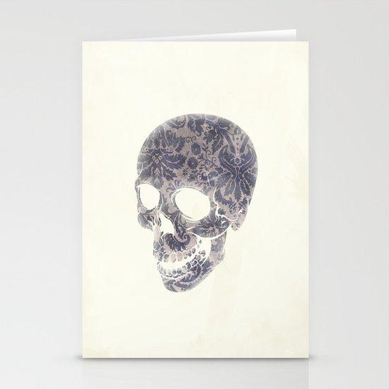 New Skin (alternate) Stationery Cards