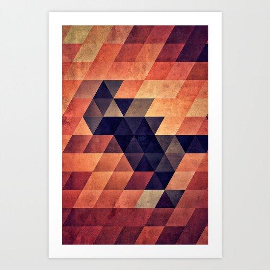 myybz Art Print