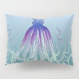 Deep Sea Octopus Pillow Sham