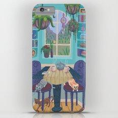 Cozy Nook Slim Case iPhone 6 Plus