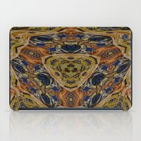 hippy iPad Cases featuring Hippy by RingWaveArt