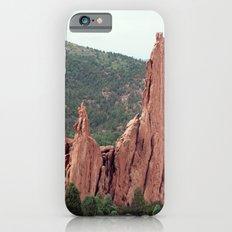 Spires - Garden of the Gods Slim Case iPhone 6s