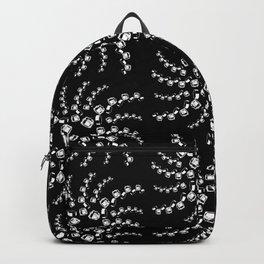 Delirio Cream Boxes Backpack