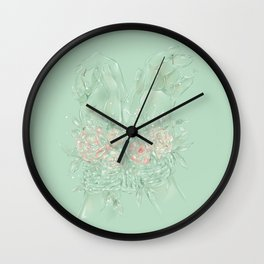 Bound By You Wall Clock