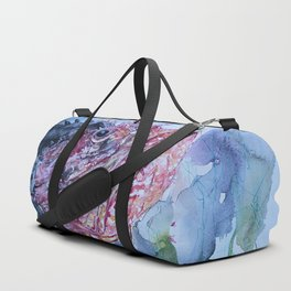 Scorpionfish Duffle Bag